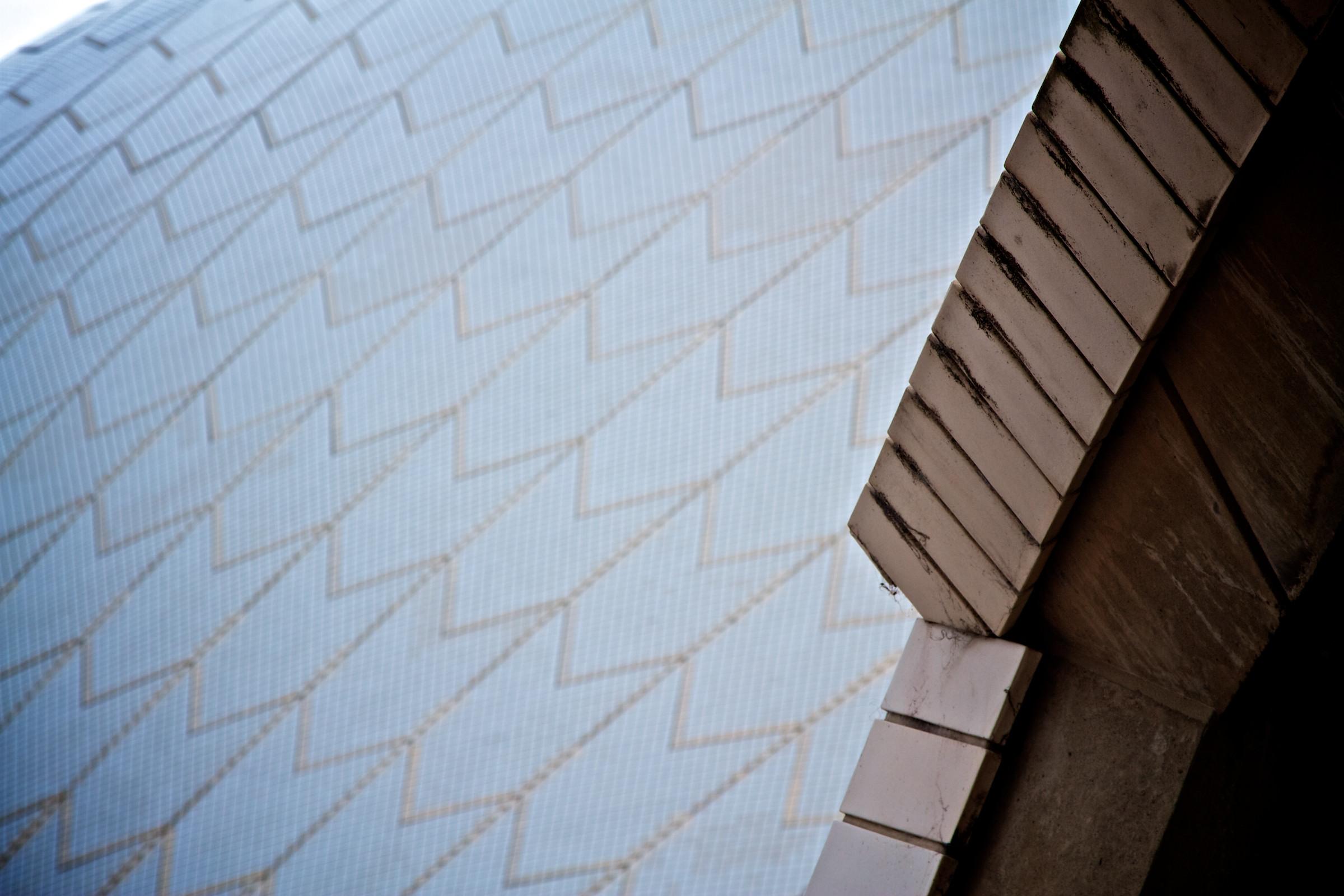 Sydney Opera House Tiles Shithotshot